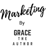 Marketing By Grace The Author